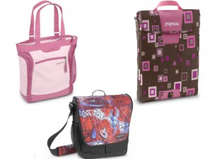 jansportlaptop 300x225 Jansport Laptop Sleeves and Messenger Bags Bring Back Memories of H.S.