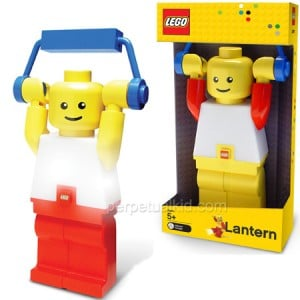 LEGO 0665 300x300 Lego Minifigures Get Second Lives as Flashlights