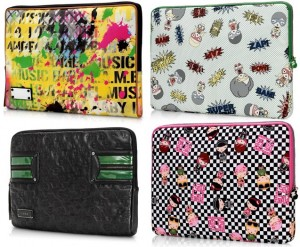 haru11 300x247 Gwen Stefani Unleashes Harajuku Lovers and L.A.M.B Macbook Pro Sleeves