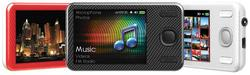 gI zenplayer2.JPG Creative Introduces ZEN X Fi Style Portable Media Players