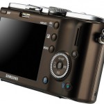 NX100 W15 B 150x150 Samsung Launches Possible Sony Nex 5 Competitor, the NX100 Mirrorless Camera