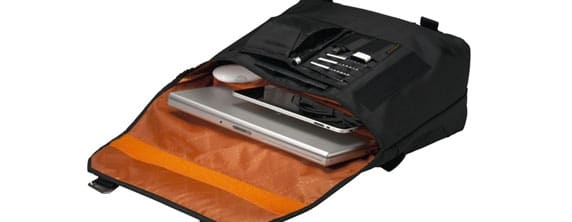 ipadlaptopbag Everki Track Laptop Messenger Bag Comes with an iPad or Kindle Pocket