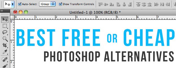 photoshop Top 7 Best Free or Cheap Photoshop Alternatives