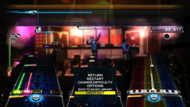 013 620x350 Rock Band 3 Review (Xbox 360)