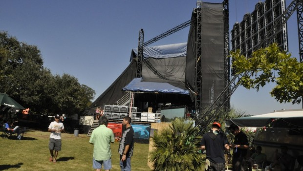 DSC0233 620x350 Backstage at Austin City Limits Music Festival with AMD