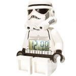 StormTropper Minifig Clock 2 150x150 Darth Vader Minifig Alarm Clock Will Require the Force to Hit the Snooze Button