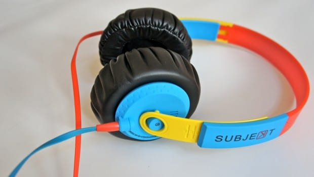 Subjekt X! DJ Headphones Review