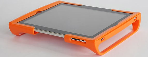 ihot i hotake iPad Case Review