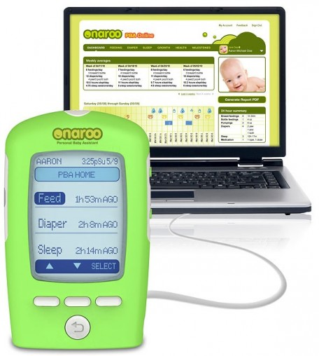 screenshot 04 456x508 Naroo Personal Baby Assistant is the Next Best Thing to a Real Nanny