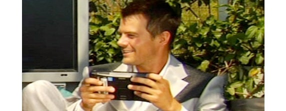 josh Tech Whore Josh Duhamel Stars in New Hollywood Hi Tech TV Series