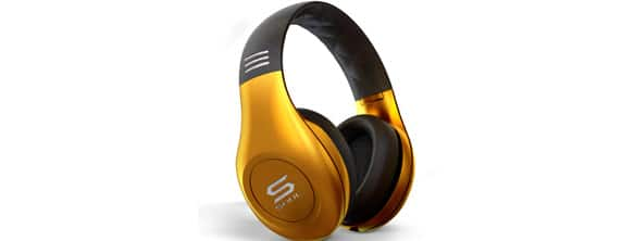 ludacris SOUL by Ludacris Headphones Scream of Beats Envy