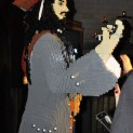 DSC0139 123x123 Jack Sparrow aka Johnny Depp Becomes a Lifesize LEGO Sculpture