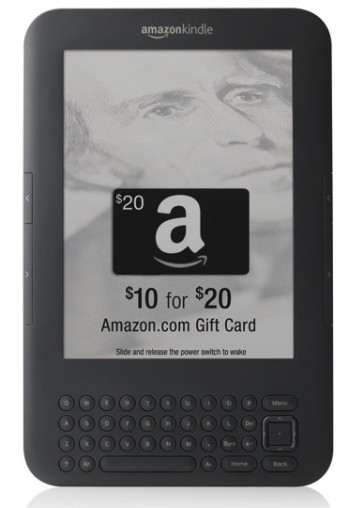01425i254960sz1001 349x508 Amazon Releases Cheaper $114 Kindle with Special Offers
