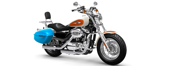 harley Customize Your Own Harley Davidson Motorcycle with the H D1 Bike Builder