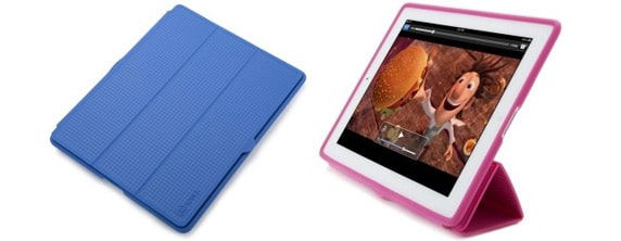 pixelwrap Speck PixelSkin HD Wrap iPad 2 Case Review   the Smart Cover Wannabe