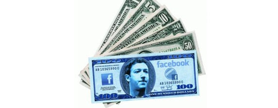 facebook money Would You Invest in Facebook Stock in 2012?