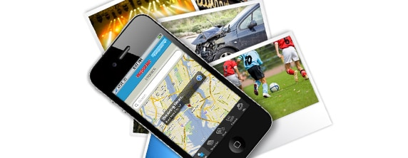 mreporter  iPhone App of the Week: Meporter – All the News that You See Fit to Print
