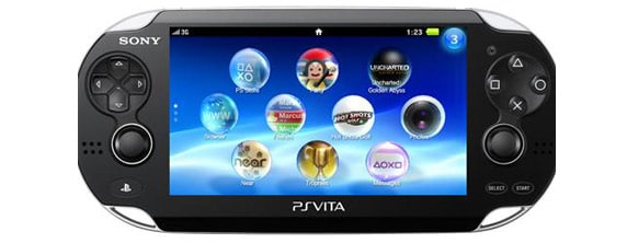 vita E3 2011 Recap the Hits and Misses – Sony Vita, Wii U, and More