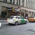 Photo 8728CB71 E3D5 A191 FDC1 9864A0141B08 123x123 Google Street View Car Spotted in NYC!