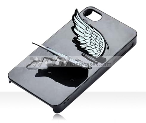 287c56fef8ddde03cfe4f028de0a2b7a.image .490x415 The iPhone 4 Has Earned its Wings with an Angel Case