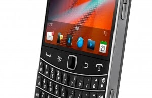 BlackBerry Bold 9900 from T-Mobile (3)s