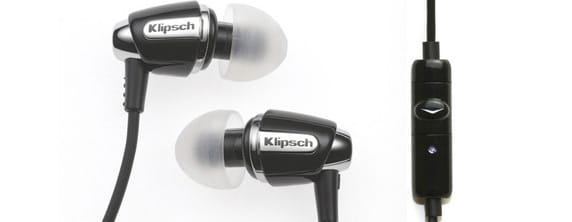 s4a Hands On with the Klipsch Image S4A In Ear Android Headphones