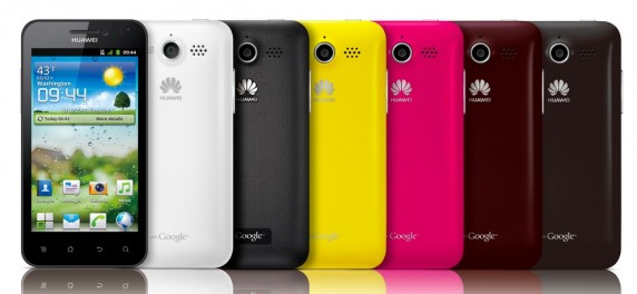 huawei 572x264 Huawei Honor Now Available in All the Colors of the Rainbow