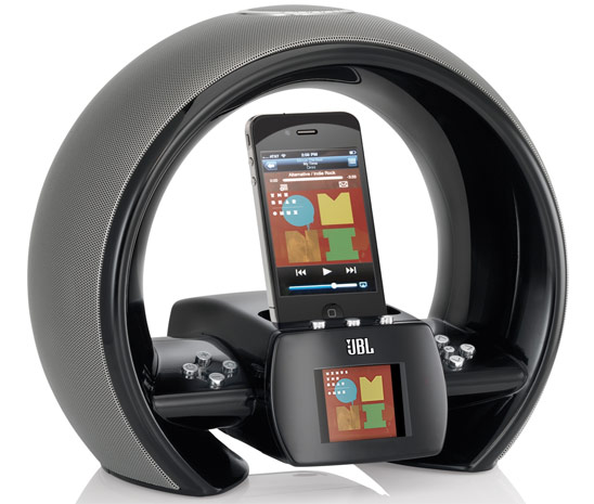 jbl on air airplay speaker dock Holiday Gift Guide + Win the Sony Xperia PLAY 4G Smartphone