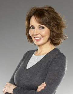 carol vorderman Seven Top Ladies In Tech Over 50