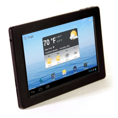 E FUN Nextbook Next 7S Side LR E Funs Nextbook Next 7S Includes Ice Cream Sandwich for $129!