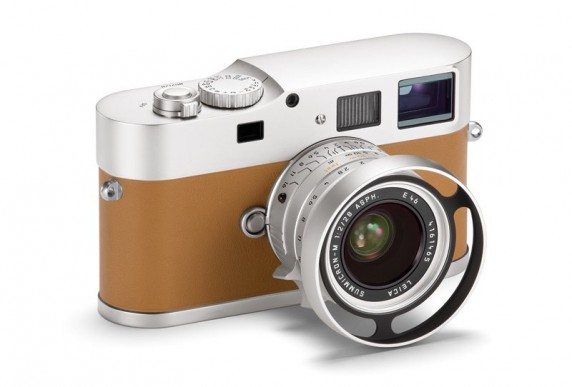 img21899 572x387 Leica M9 P Edition Hermès Looks as Good as the Photos it Takes