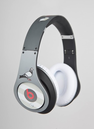 Staple x Beats By Dre Studio Headphones 1 369x508 Beats Headphones Goes to the Birds with Staple Collaboration