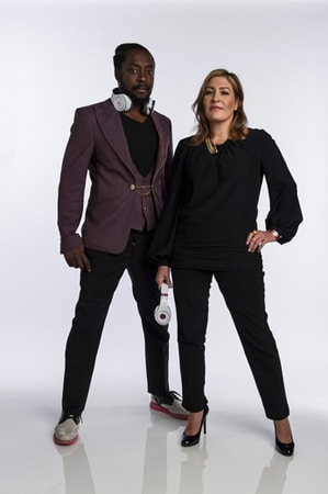 will i am bea Will.i.am Teams Up with Beats by Dr. Dre for EKOCYCLE Recycled Headphones