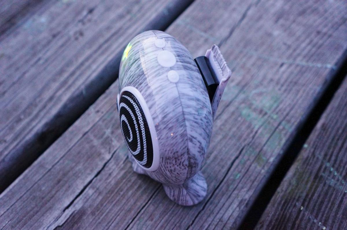 Boombotix BB2 Wireless Portable Speaker Review