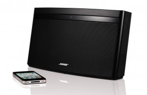 Bose SoundLink Air system_IMAGE