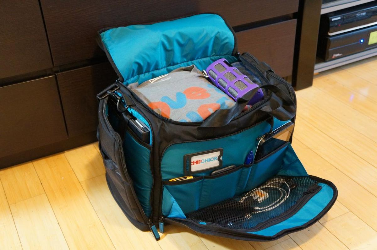 DSC045011 Skooba Laptop Weekender V.3 Review (Luggage)