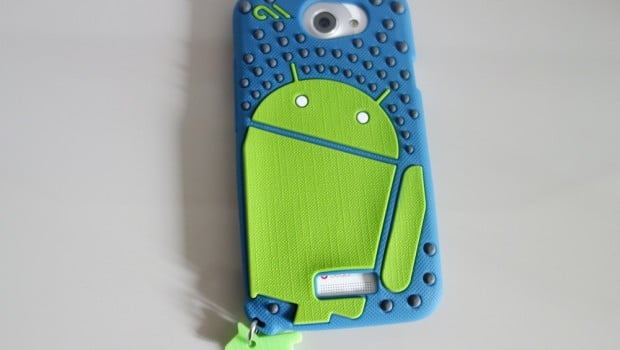 "DSC09961 620x350 Mike"" the Droid creature HTC One X/XL Case Review"