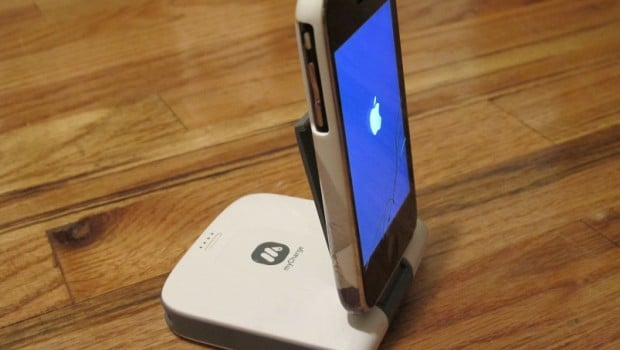 IMG 3406 620x350 myCharge Trek 2000 Rechargeable Power Bank Review