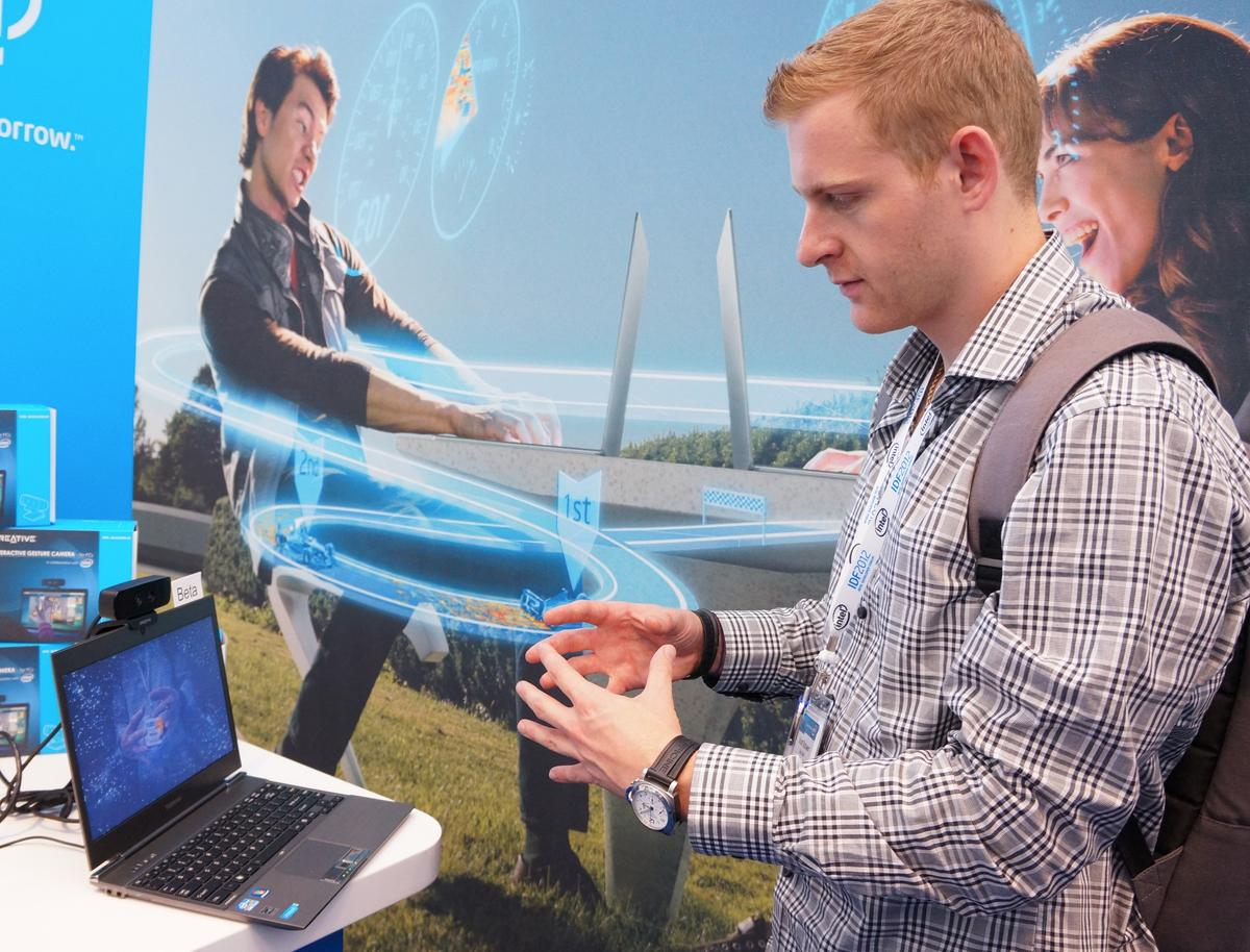 screenshot 02 Intel Intros Siri Competitor, Gesture Control and NFC Tricks for Ultrabooks