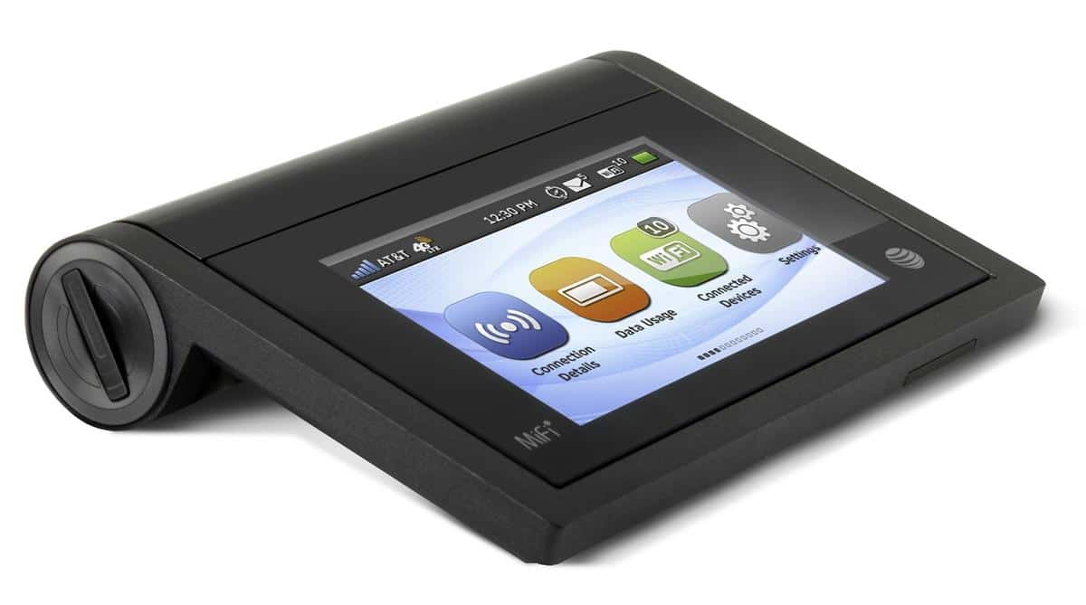 screenshot 4301 AT&Ts Liberate MiFi LTE Hotspot Rocks a 2.8 Touchscreen