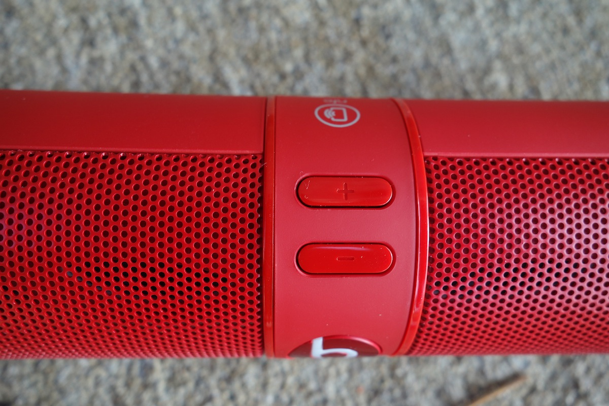 DSC01857 Beats Pill Wireless Speaker Review