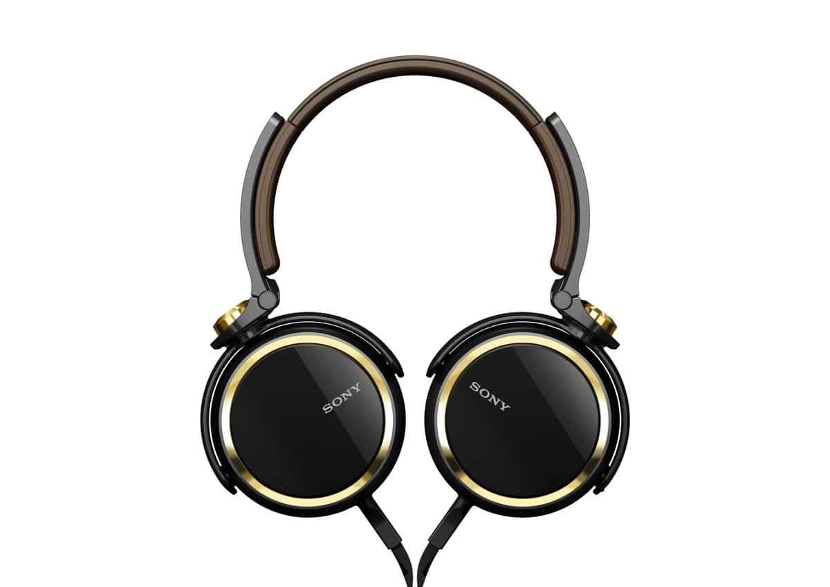 Sony Gets Deep With New Budget Extra Bass Headphones