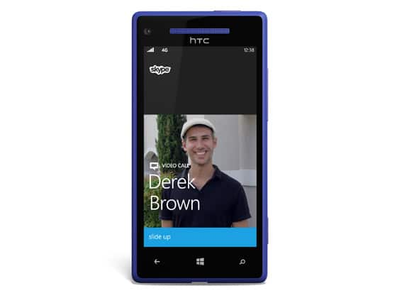 WindowsPhone8Skype Page Windows Phone 8 Arrives: What You Need to Know