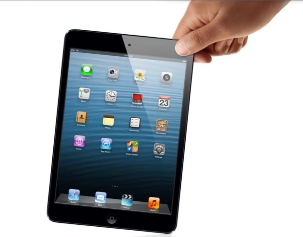 ipad mini 620x485 iPad Mini   What You Need to Know