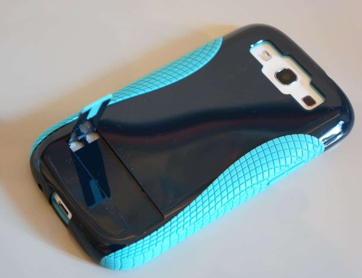 screenshot 493 Case Mate POP! Samsung Galaxy S III Case Review