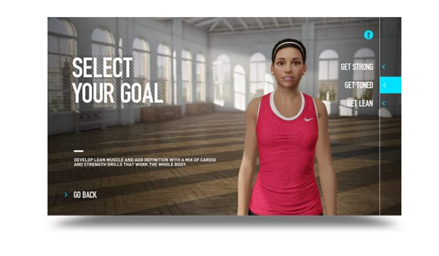 540x350 Nike+ Kinect Training for Xbox 360 Review: Your Personal Trainer Has Arrived