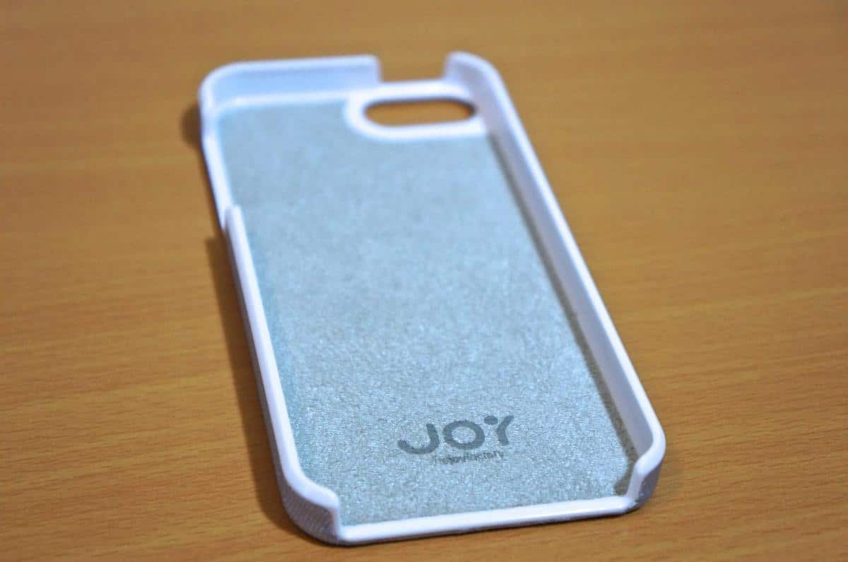 DSC01008 The Joy Factory Royce Case for iPhone 5 Review
