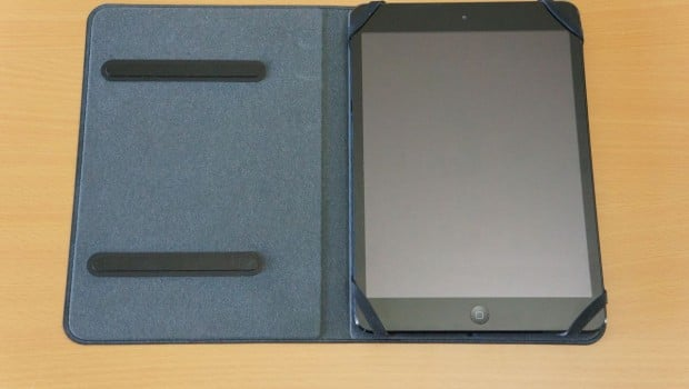 DSC01092 620x350 M Edge Profile Case for iPad Mini Review