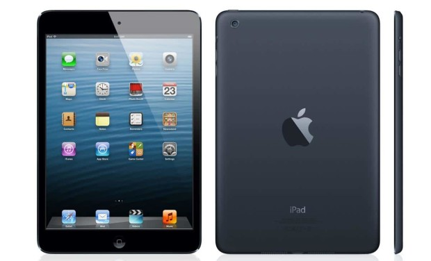 ipad mini 620x376 iPad Mini Review and 11 First Impressions