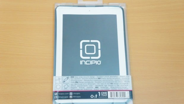 DSC01315 620x350 Incipio NGP iPad Mini Case Review